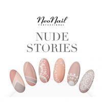 Nude Stories Collectie - Neonail