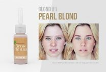 Brow Henna - Pearl Blond #1