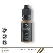 Pigment 1 - Light Concrete