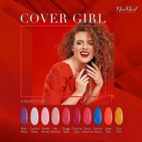 Cover Girl Collectie - Neonail
