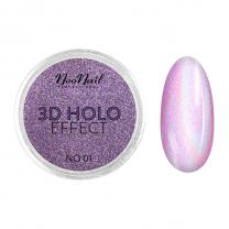 3D Holo Effect 1