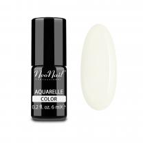 White Aquarelle 5503-7