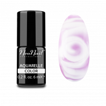 Pink Aquarelle 5504-7