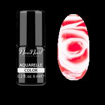 5508-7 Ruby Aquarelle - Neonail