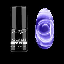 5510-7 Violet Aquarelle - Neonail