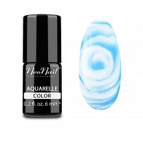 Blue Aquarelle 5512-7