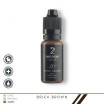 Pigment 5 - Brick Brown