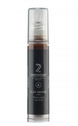 Pigment 6. Clay Brown 10ml