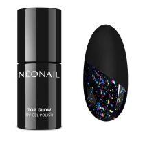 Top Glow Polaris 7ml - Neonail