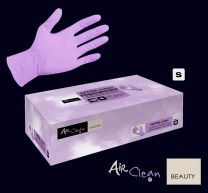 Handschoenen Nitril Lilac S