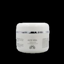 Suikerscrub Wellness at Home - Aloe Vera 50gr - Lisine