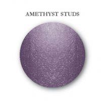 Amethyst Studs 15ml