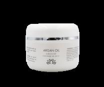 Suikerscrub Wellness at Home - Argan Oil 50gr - Lisine