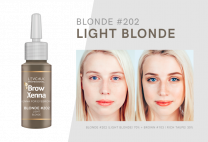 Brow Henna - Light Blond #2