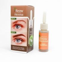 Brow Henna - Amber Concentrate