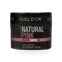 Splendid Builder Gel Natural Pink 30ml