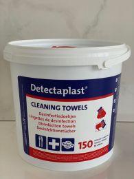 Cleansing Towels - Desinfectiedoekjes 150st