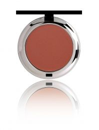 Compact Mineral Blush Suede - Bellapierre
