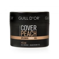 Splendid Cover Gel Cover Peach 30ml