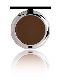 Compact Mineral Foundation Double Cocoa - Bellapierre