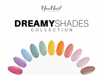 Dreamy Shades Collectie - Neonail