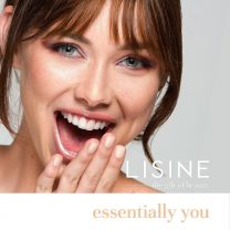 Sensitive Beauty - Lisine