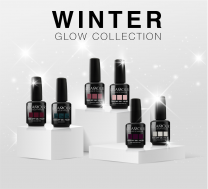Winter Glow Collection - Gelamour