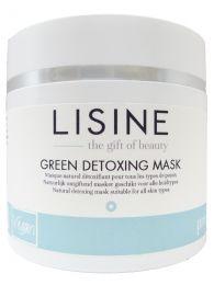 Green Detoxing Mask 250ml - PRO
