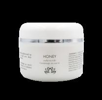 Suikerscrub Wellness at Home - Honey 50gr - Lisine