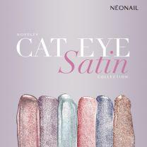 Cateye Satin Collectie - Neonail