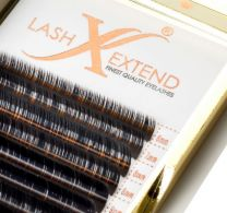 Premium Natural Lashes L+ Curl
