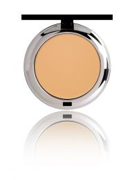 Compact Mineral Foundation Latte - Bellapierre