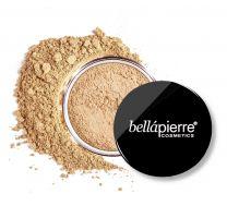 Mineral Loose Foundation Cinnamon - Bellapierre