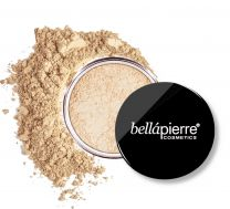 Mineral Loose Foundation Ivory - Bellapierre