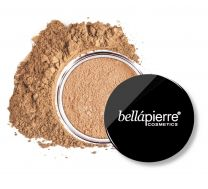 Mineral Loose Foundation Latte - Bellapierre