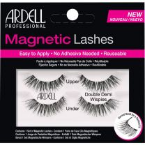 Magnetic Lashes Double Demi Wispies - Ardell