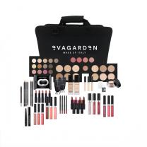 Student Make up Bag - Eva Garden