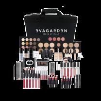 Professional Make up Bag - Eva Garden