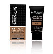Derma Renew BB Cream Deep - Bellapierre