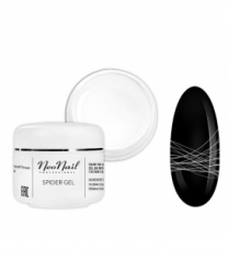 Spider Gel White
