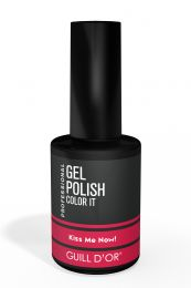 Gel Polish Kiss Me Now! 15ml