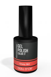 Gel Polish Crazy Girl 15ml