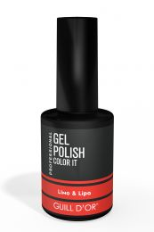 Gel Polish Lino & Lipa 15ml