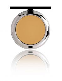 Compact Mineral Foundation Nutmeg - Bellapierre