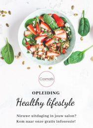 Infosessie Isagenix 'Isa Healthy Lifestyle'