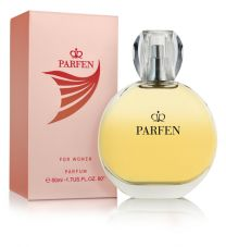 Parfum For Woman 504
