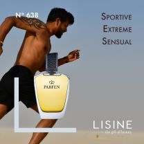 Parfum for Men 638
