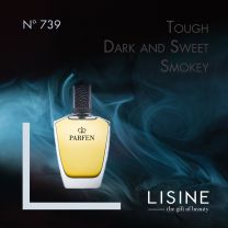 Parfum for Men 739