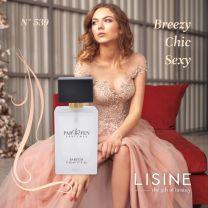 Parfum For Woman 539