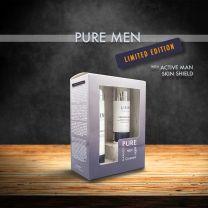 Pure Men Box - Lisine -